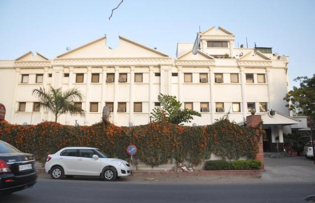 фото RnB Select Jaipur (ex. Empire Regency; Mapple Empire Regency) изображение №10