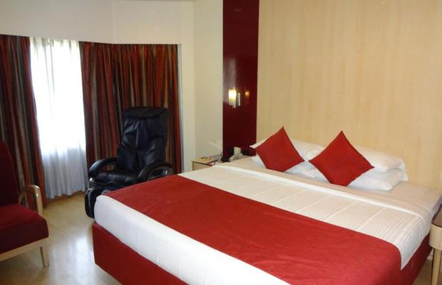 фотографии The Residency Chennai изображение №8