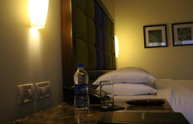 фото отеля Vivanta by Taj M G Road Bangalore изображение №13