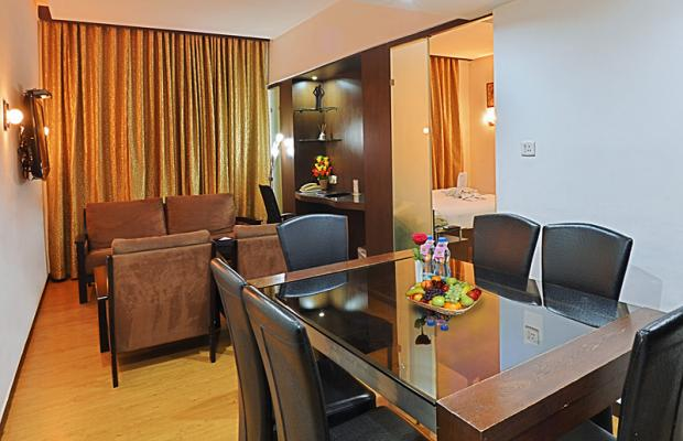 фото отеля Ambica Empire изображение №25