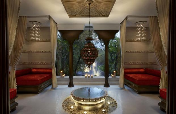 фотографии отеля ITC Mughal, A Luxury Collection (ex. Sheraton Mughal) изображение №31