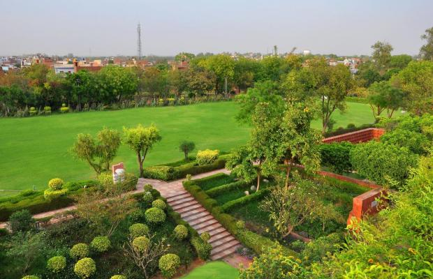фотографии отеля ITC Mughal, A Luxury Collection (ex. Sheraton Mughal) изображение №19