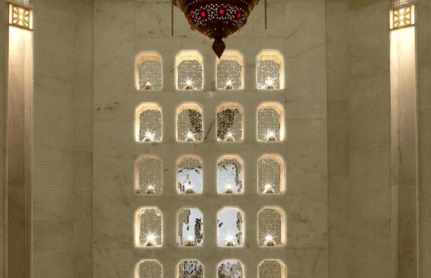 фото ITC Mughal, A Luxury Collection (ex. Sheraton Mughal) изображение №6