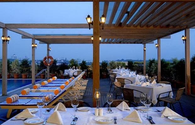 фотографии отеля Fortune Select JP Cosmos изображение №27