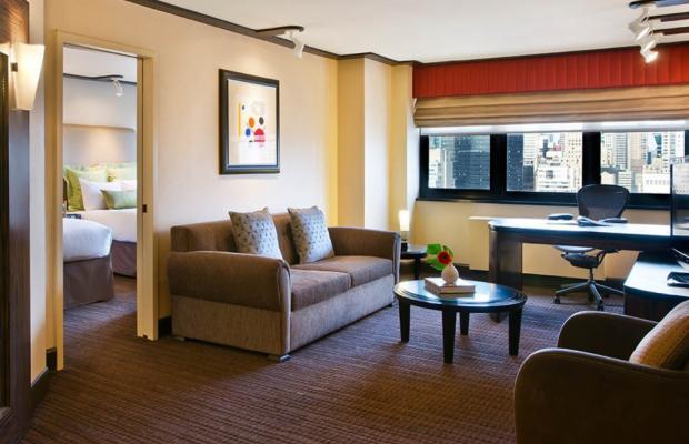 фотографии Dumont NYC-an Affinia hotel  изображение №8