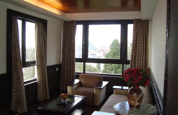 фотографии отеля Sinclairs Darjeeling изображение №19