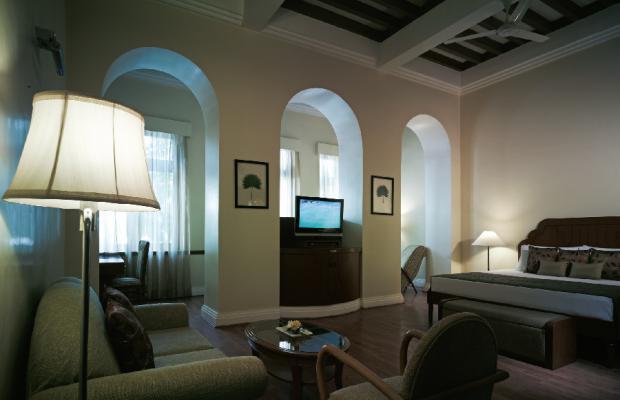 фото отеля Vivanta by Taj - Connemara изображение №17