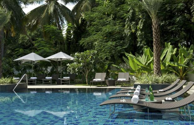фото отеля Taj Coromandel изображение №1