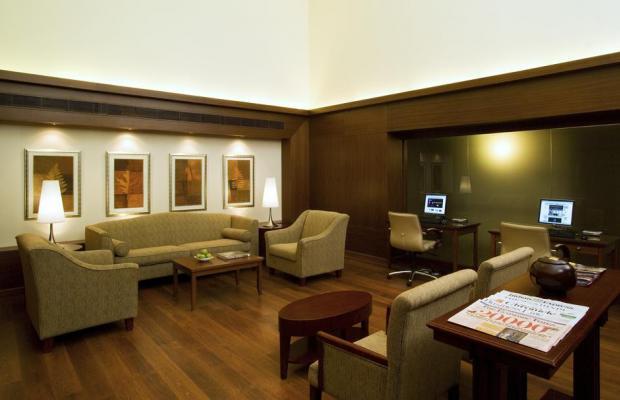 фото Kohinoor Asiana Hotel изображение №26