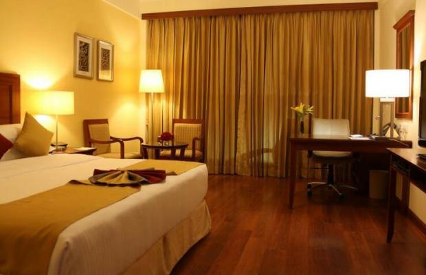 фотографии Kohinoor Asiana Hotel изображение №8
