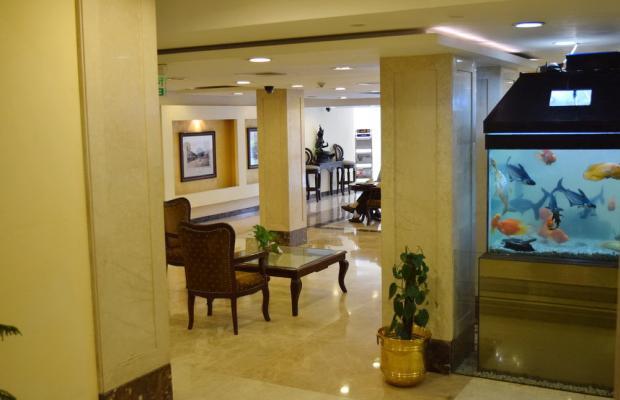 фото отеля The Janpath изображение №9