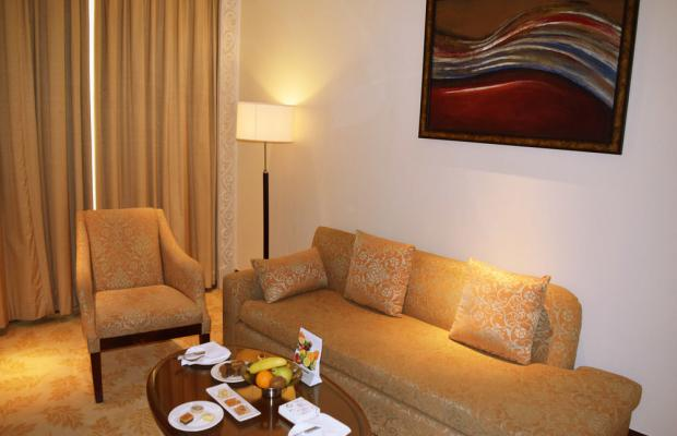 фотографии отеля Shangri-La's Eros Hotel изображение №35