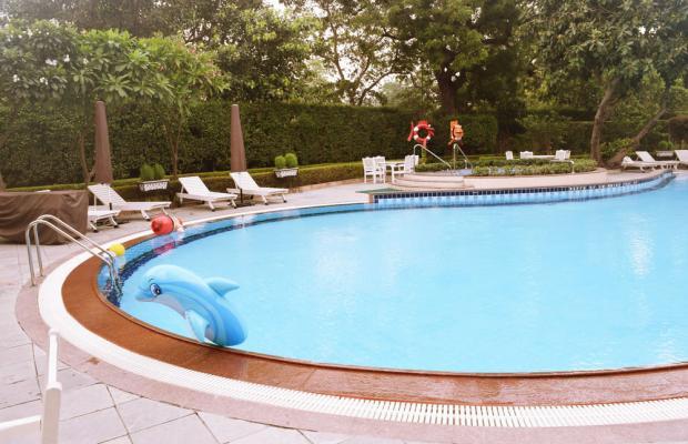фото Shangri-La's Eros Hotel изображение №30