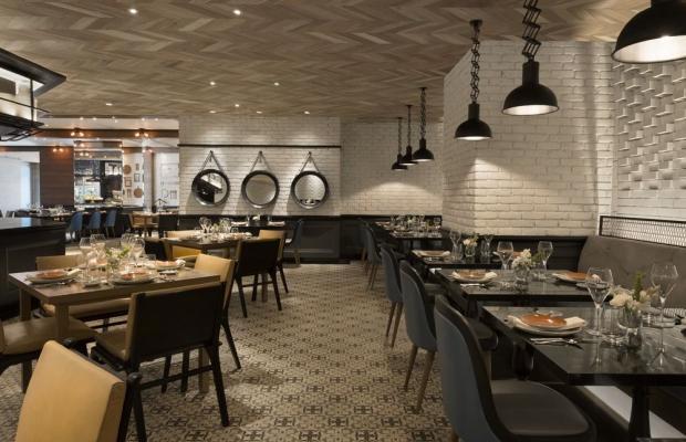 фото отеля Shangri-La's Eros Hotel изображение №21