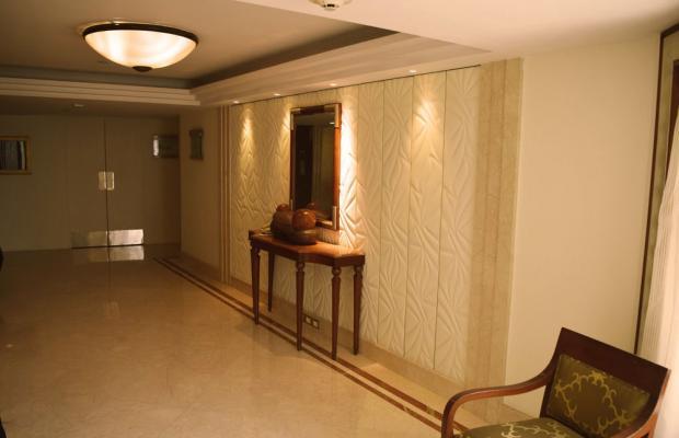 фото отеля Shangri-La's Eros Hotel изображение №9