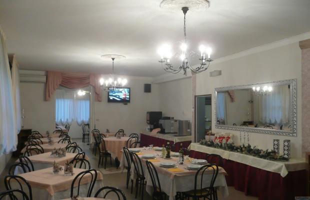 фото Hotel Amica изображение №6