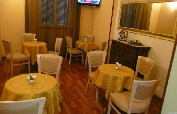 фотографии отеля Hotel Amica изображение №3
