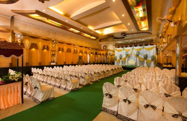 фотографии Pai Viceroy Jayanagar изображение №4
