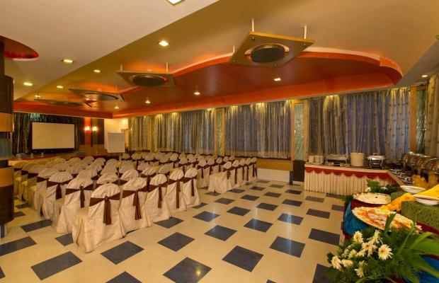 фотографии отеля Pai Viceroy Jayanagar изображение №3