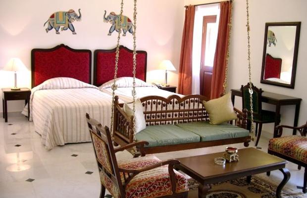 фото отеля Jayamahal Palace изображение №25