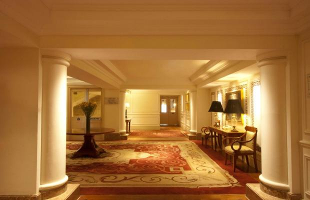 фотографии ITC Windsor, A Luxury Collection (ex. Sheraton ITC Windsor Manor) изображение №32
