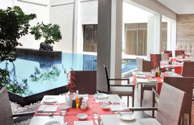 фото отеля The Trident Chennai изображение №41