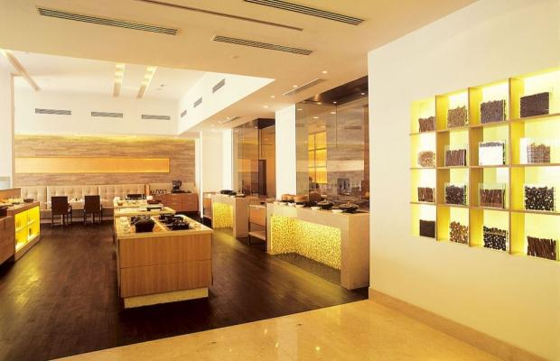 фотографии отеля The Trident Chennai изображение №31