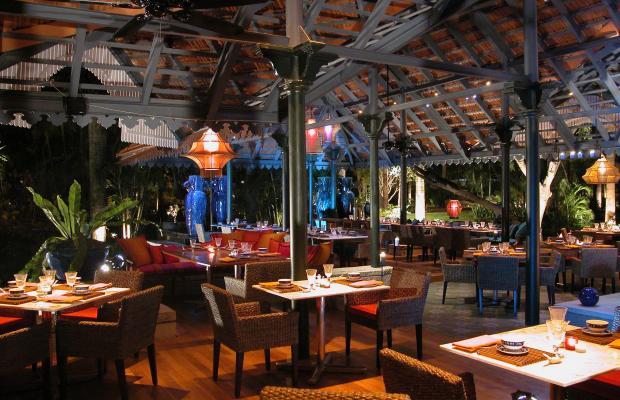 фото отеля Taj West End изображение №61