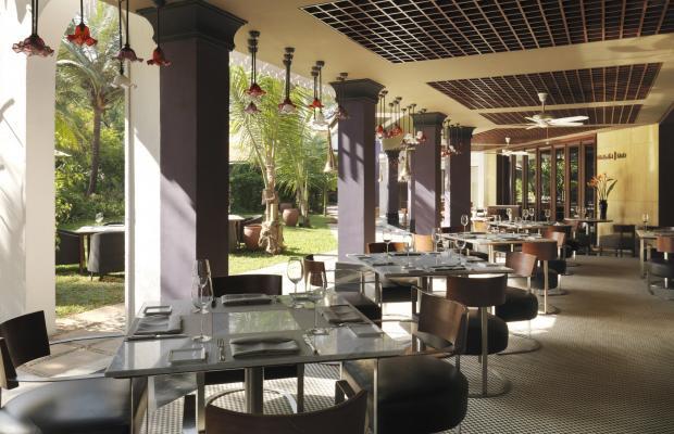 фотографии отеля Taj West End изображение №51