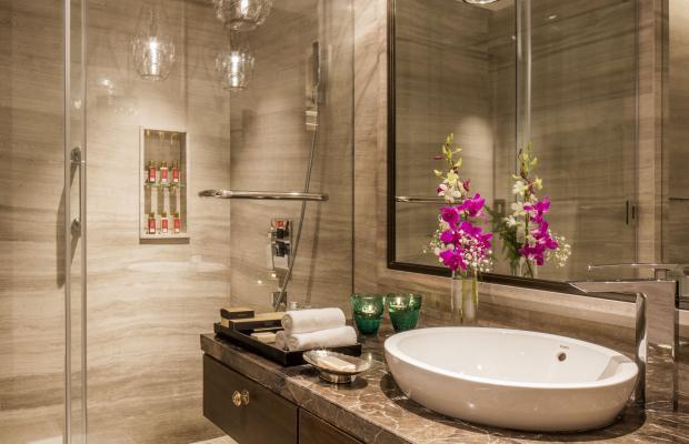 фотографии отеля Taj West End изображение №7