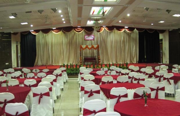 фото отеля The Bell Hotel & Convention Centre изображение №13