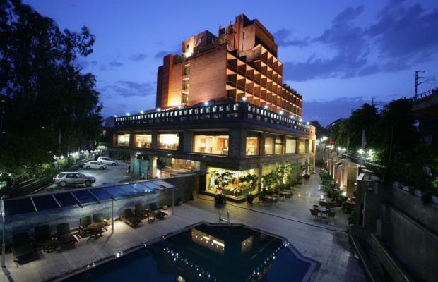 фотографии отеля Jaypee Siddharth изображение №3