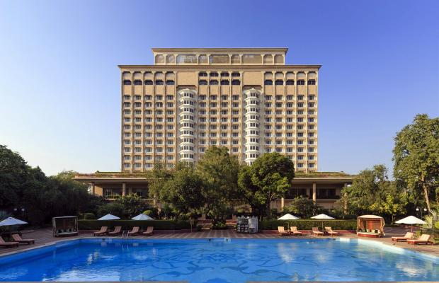 фото отеля Taj Mahal изображение №1