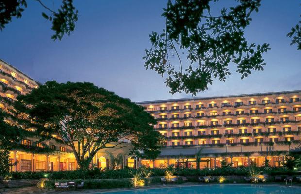 фото отеля The Oberoi Bengaluru изображение №17