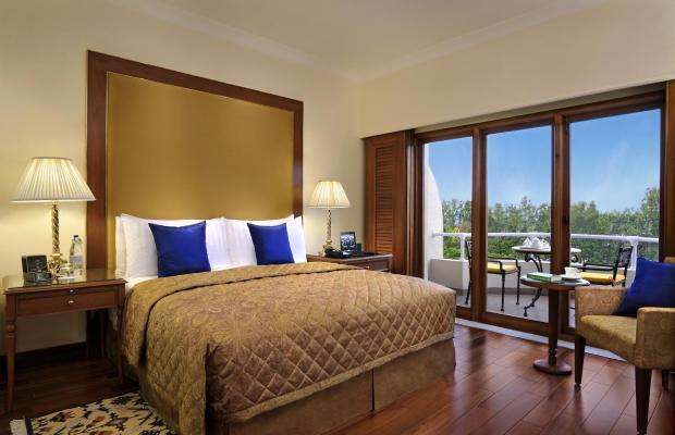 фотографии отеля The Oberoi Bengaluru изображение №7