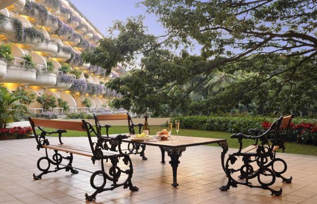 фотографии отеля The Oberoi Bengaluru изображение №3