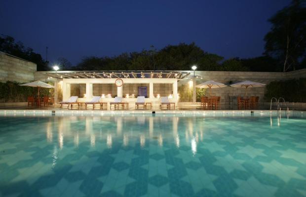 фото отеля Jaypee Vasant Continental изображение №5