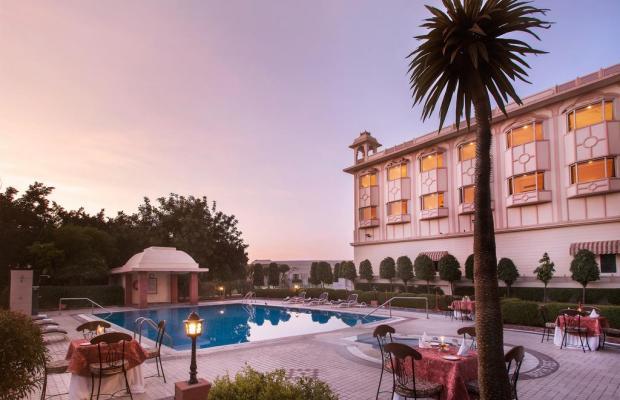 фотографии отеля KK Royal Hotel & Convention Centre (ex. KK Royal Days Inn) изображение №11