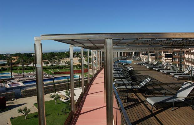 фото отеля Ohtels Les Oliveres изображение №5