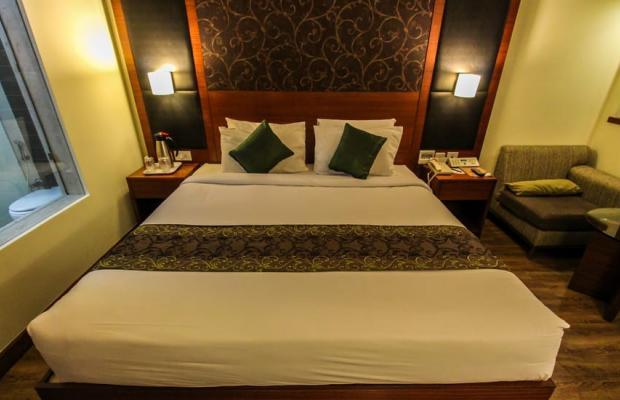 фотографии отеля Comfort Inn Vijay Residency изображение №23