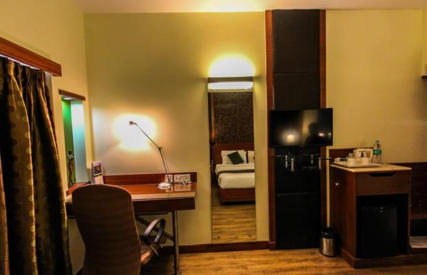фото Comfort Inn Vijay Residency изображение №22