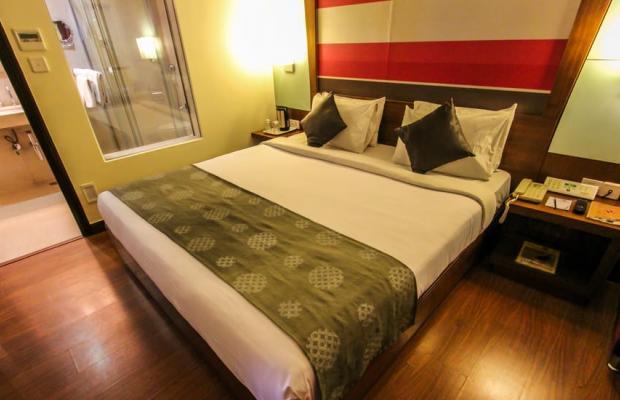 фотографии Comfort Inn Vijay Residency изображение №16