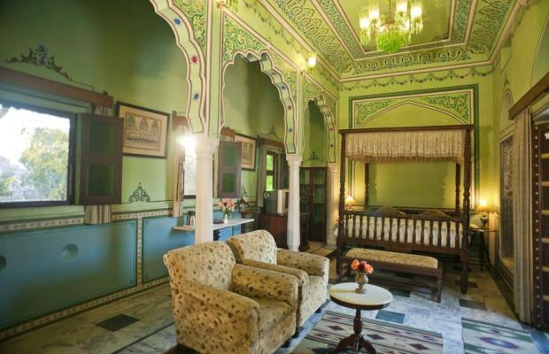 фото отеля Narain Niwas Palace изображение №17