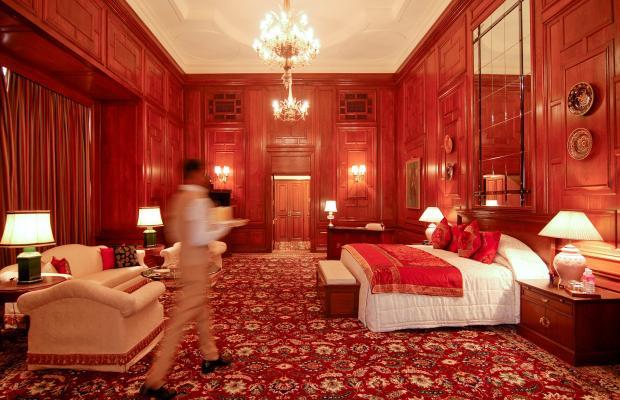 фото отеля Taj Rambagh Palace (ex. Ram Bagh Palace) изображение №69
