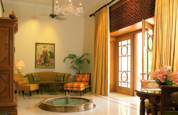 фото Taj Rambagh Palace (ex. Ram Bagh Palace) изображение №62