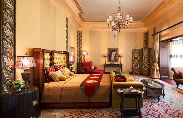фото Taj Rambagh Palace (ex. Ram Bagh Palace) изображение №30