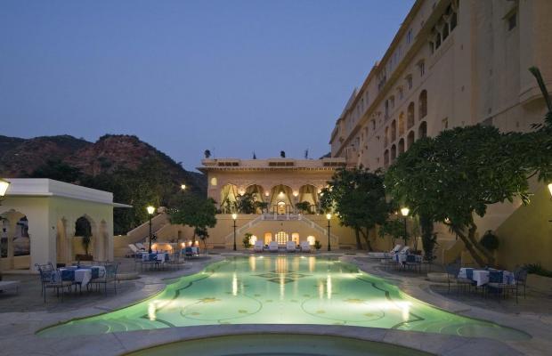 фотографии отеля Samode Palace изображение №47