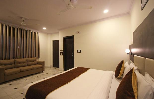 фото отеля Pearl International (ex. Mandakini Villas) изображение №13