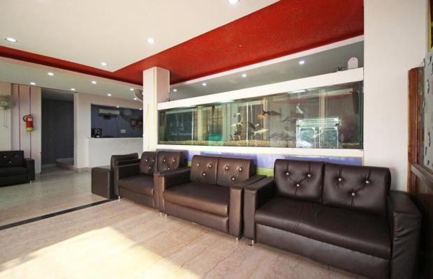 фото отеля Pearl International (ex. Mandakini Villas) изображение №9