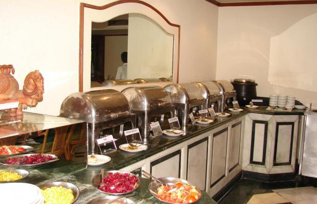 фото отеля Mansingh Jaipur изображение №5
